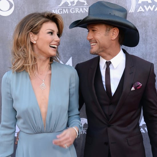 Tim McGraw Quotes About Faith Hill March 2017