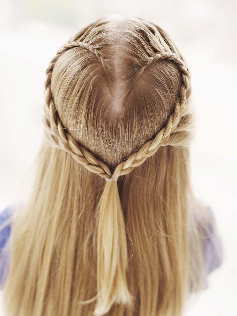 Surprising Cool Braids For Girls Popsugar Moms Short Hairstyles Gunalazisus