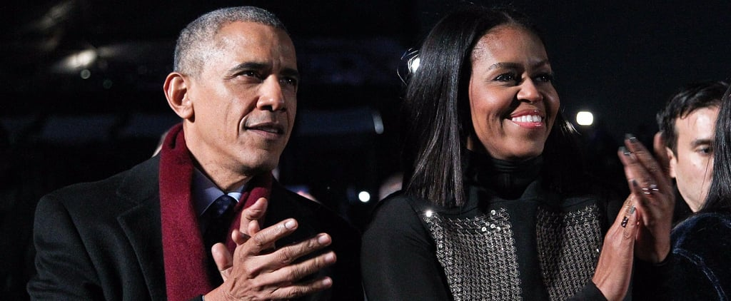 Michelle Obama Pulled This Beauty Move to Show She's Ready For a Fresh Start