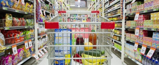 Avoid WIC Labels While Grocery Shopping During Coronavirus
