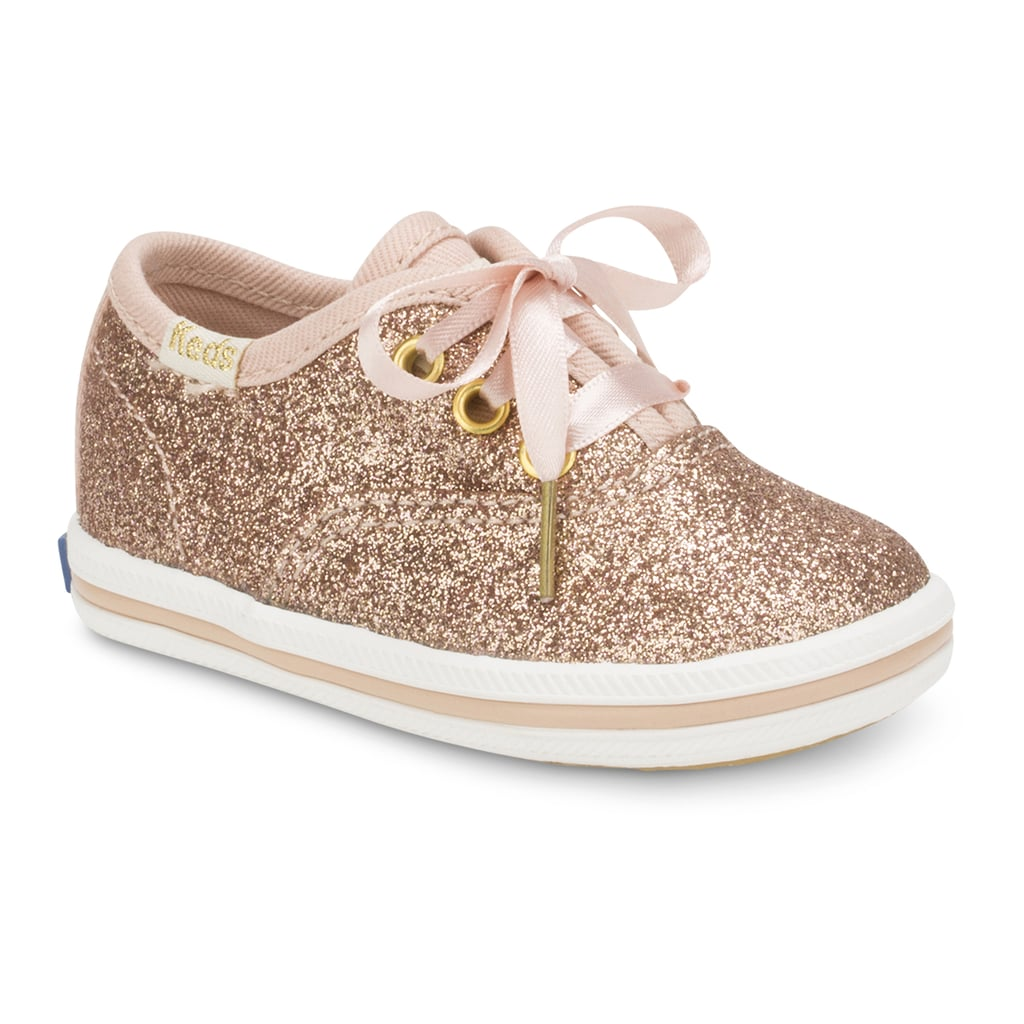 Keds For Kate Spade New York Sneaker Collaboration