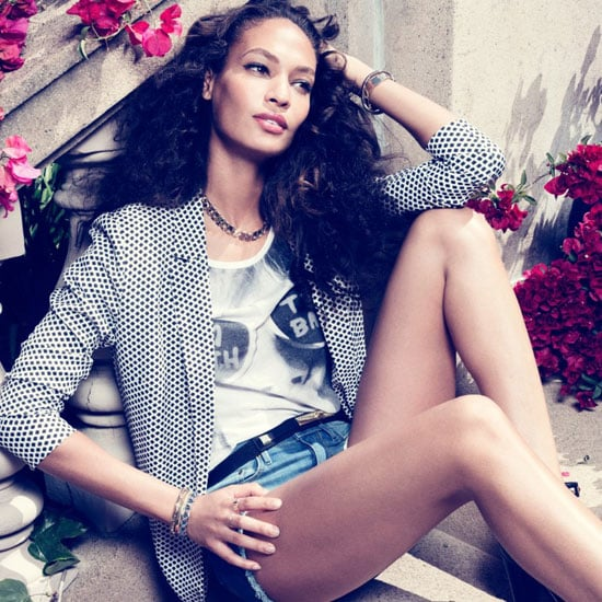 Joan Smalls For H&M