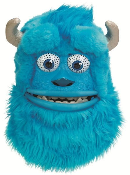 Monsters University: Best Toy For Little Kids