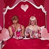 Barbie and Ken Get Real