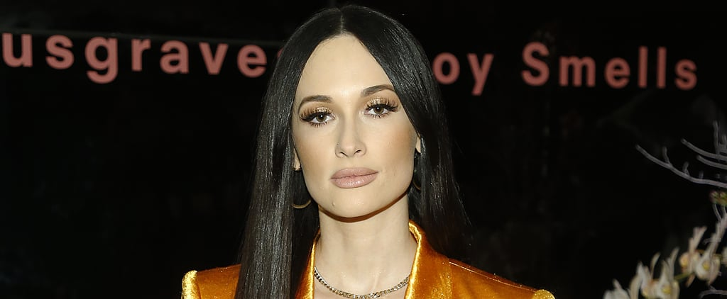 Are Kacey Musgraves and Dr. Gerald Onuoha Dating?