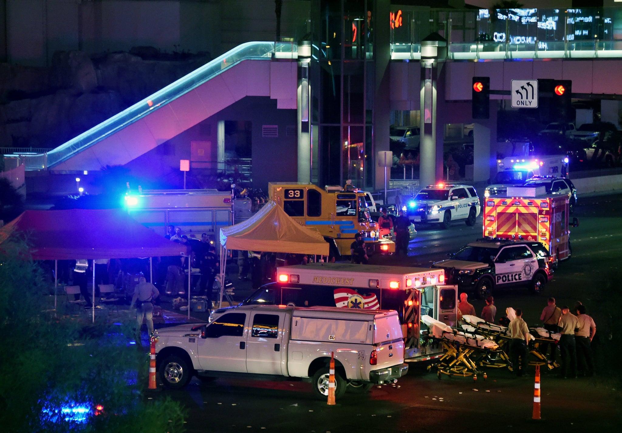 Mother of Sandy Hook Victim on Las Vegas Mass Shooting 2017