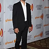Benjamin Bratt loves to wear suits, and suits love to be worn by him.