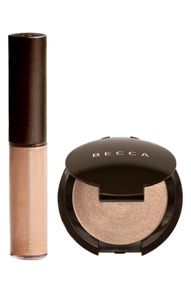 Becca Glow on the Go Highlighter Set