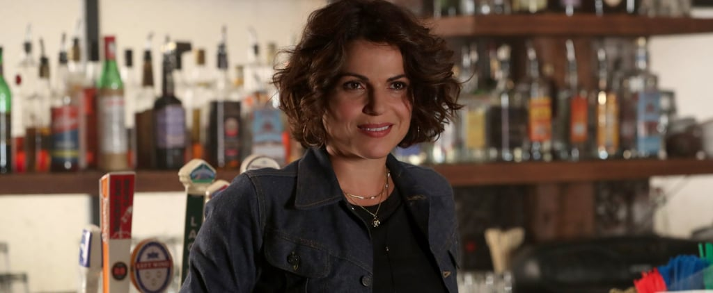 Lana Parrilla Interview About Directing Once Upon a Time