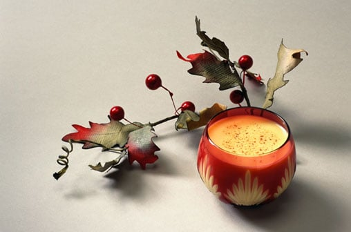 What is your favorite festive, holiday cocktail?