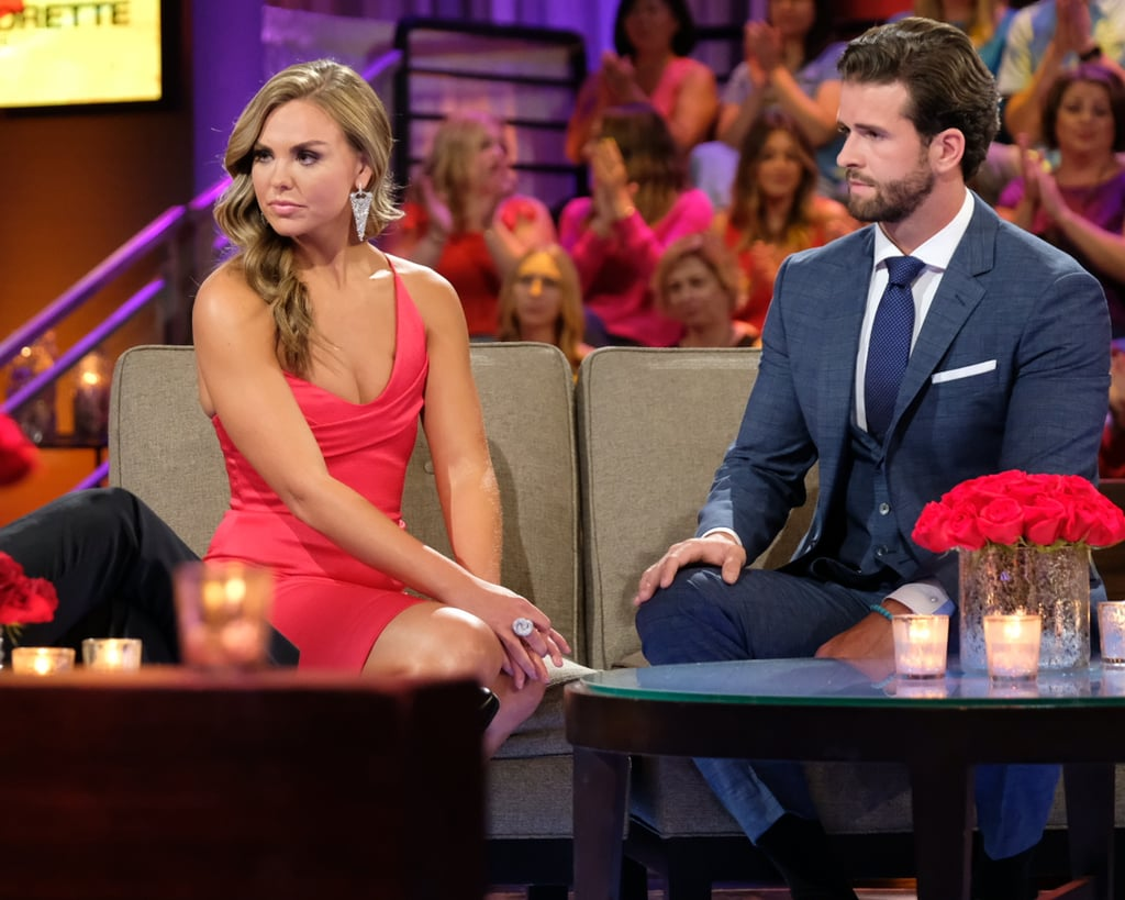 Who Did Hannah Brown Pick on The Bachelorette 2019?