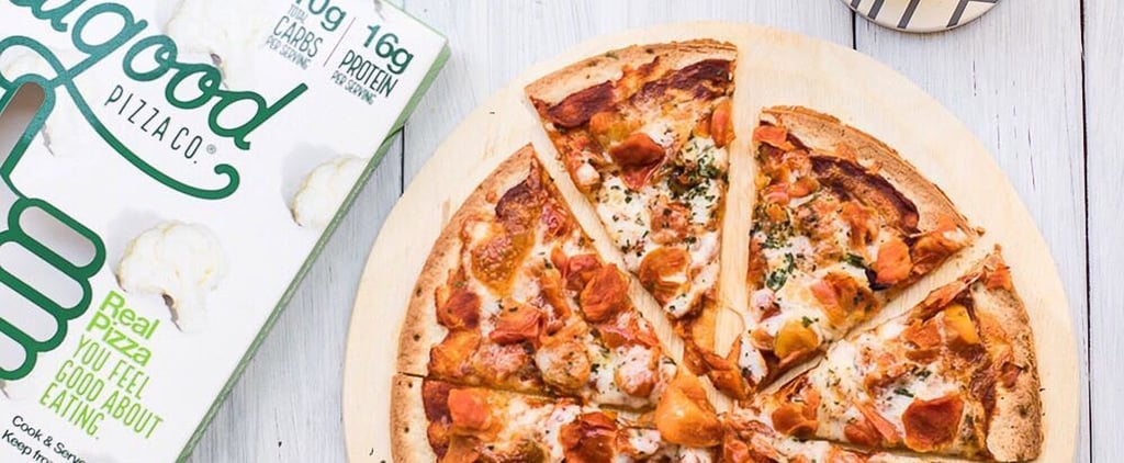Real Good Foods Keto-Friendly Pizza