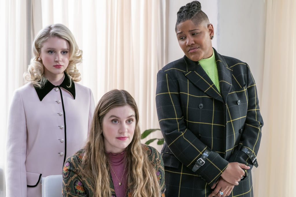 Shop the Best Outfits From The Politician Season 2
