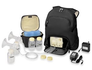 Thieves Steal Breast Pumps