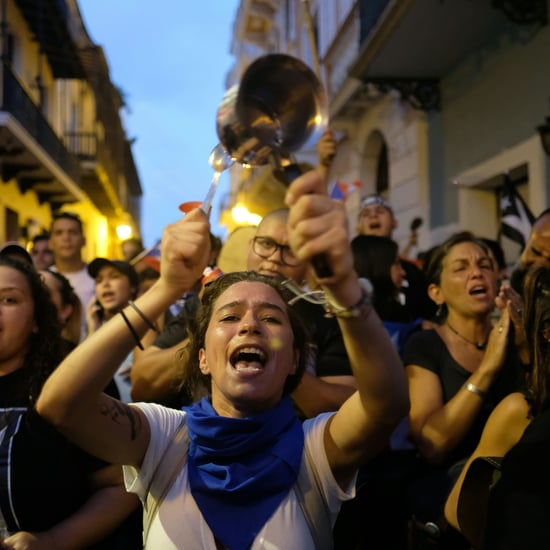 How Millennials Took Down Puerto Rico's Governor
