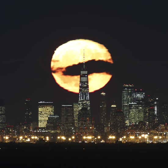When to See the Full Hunter's Moon October 2019