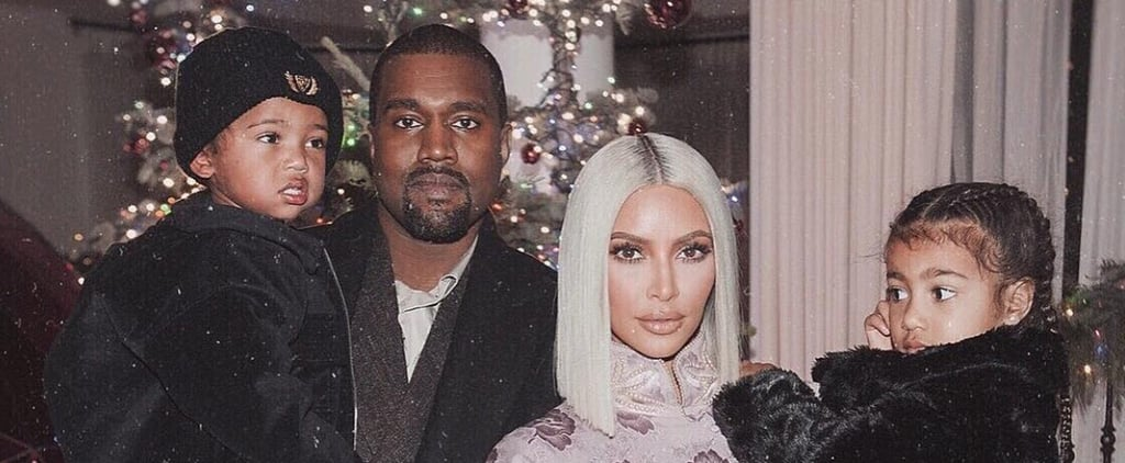 So, Kim Kardashian Didn't Actually Use a Surrogate to Have Her Third Baby
