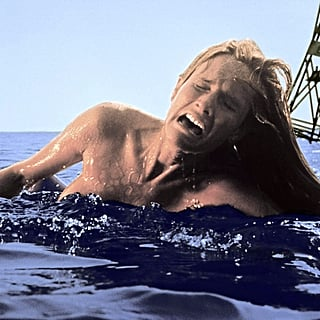 Best Horror Movies About Sharks