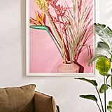 Kimberley Dhollander Tropical Plants Art Print