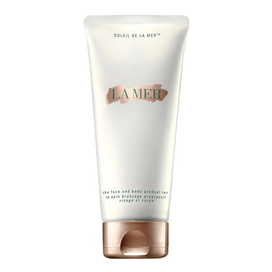 Generally, I'm a self-tanning-phobe, but if I'm going to try a new one from anyone, it's going to be La Mer. Sure, the Face & Body Gradual Tan Lotion ($85) is a bit pricey, but I have yet to try anything from the brand that doesn't change my skin for the better. So, if I look a little bit more glowing this Summer, you will know why. — Melissa Liebling-Goldberg