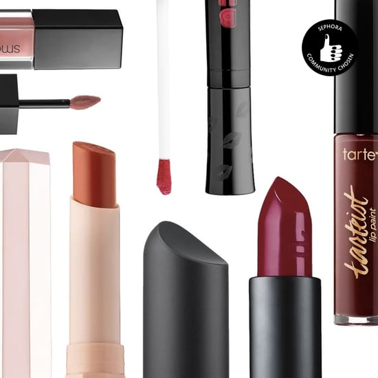 Best Fall Lipsticks at Sephora 2018