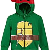 Teenage Mutant Ninja Turtles Little Boys' Raphael Hoodie