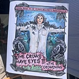 I Can't Wait to Create My Own Crows Have Eyes III Poster
