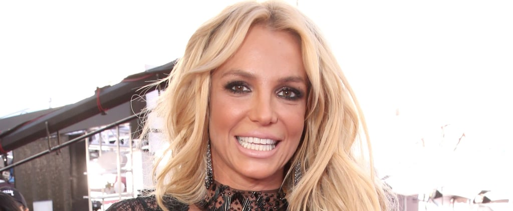 Britney Spears Just Signed a Deal to Return to Vegas With a New Show