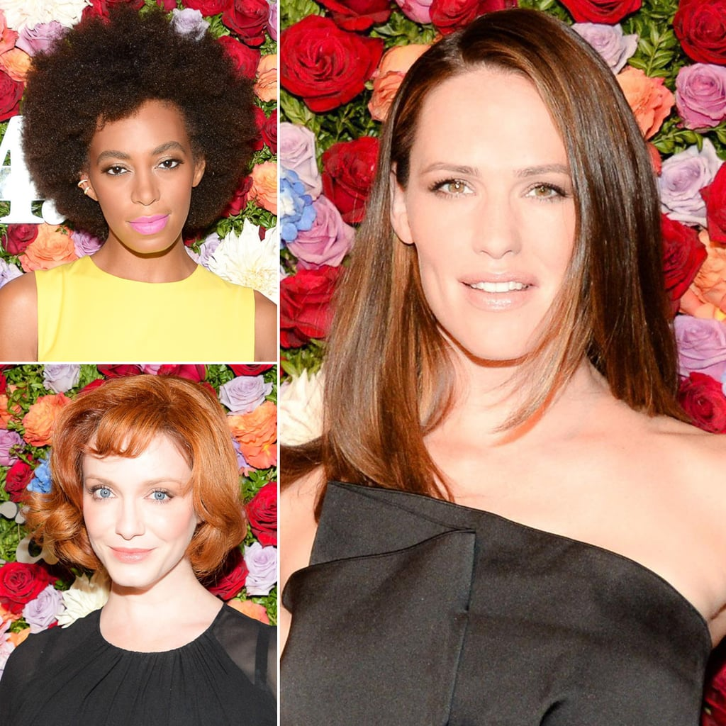 Jennifer Garner, Solange Knowles, and More Party With Max Mara