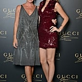 Blake Lively at Gucci Ad Launch Party | Pictures