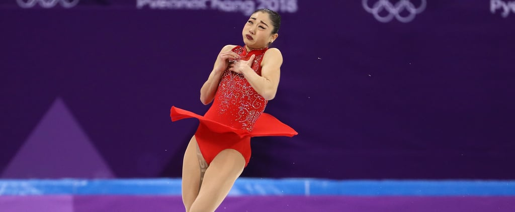 Finally! This Gold Medalist Figure Skater Explains Why Triple Axels Are So Damn Hard