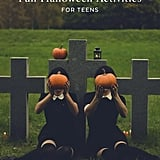 Halloween Activities For Teens
