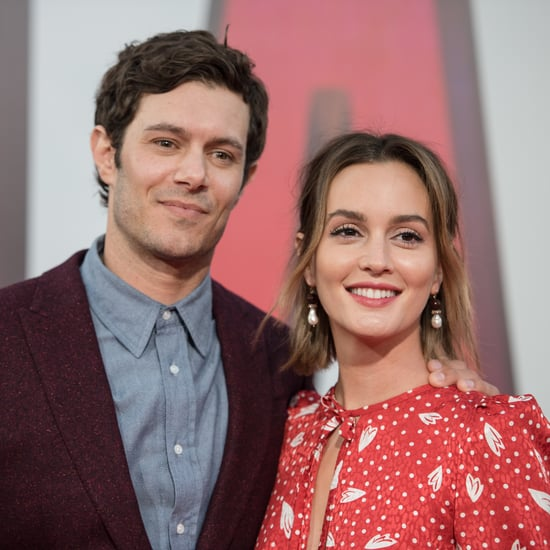 Leighton Meester and Adam Brody Welcome Second Child