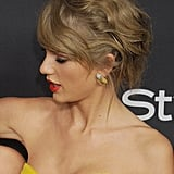 Taylor's Look From the Side