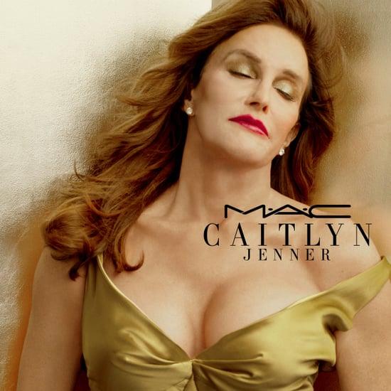 MAC Cosmetics x Caitlyn Jenner | 2017
