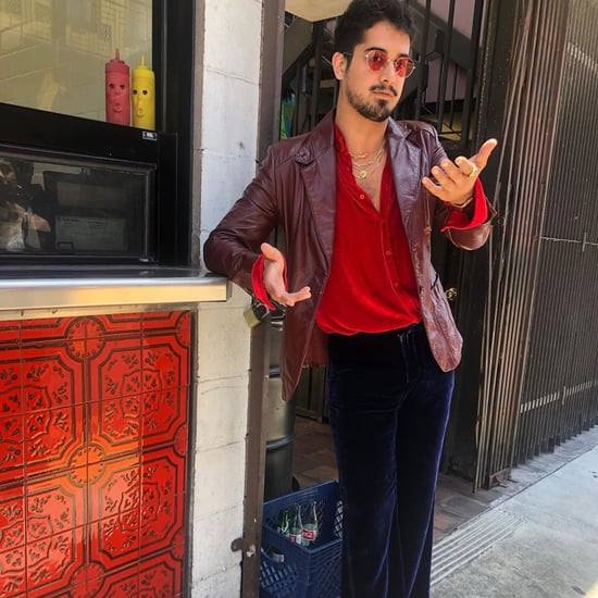 Avan Jogia Is Our New Style Crush