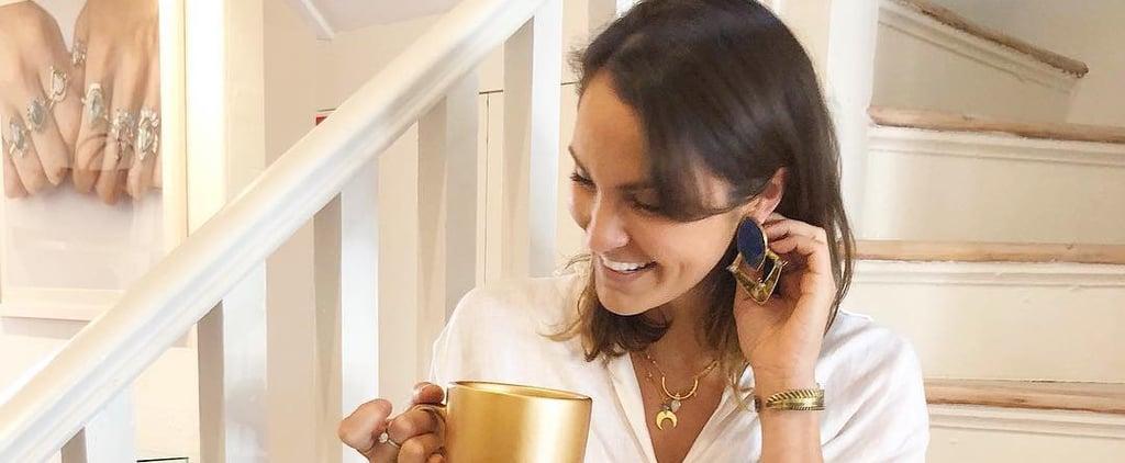 Laura Byrne ToniMay Engagement Rings