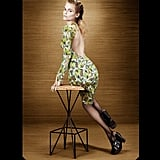 This Proenza Schouler Spring '12 ad evokes a sexy old Hollywood feel. Source: Fashion Gone Rogue