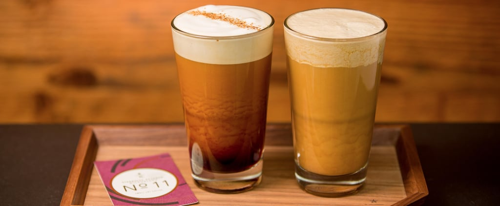 Forget Frappuccinos! We Want Starbucks's 2 Newest Nitro Coffee Drinks