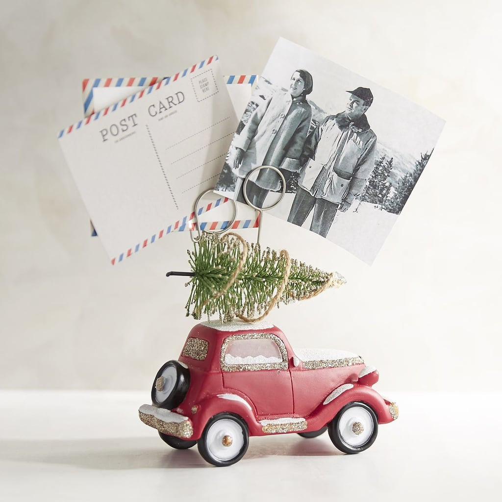 Vintage Car Photo Holder ($12, originally $15)