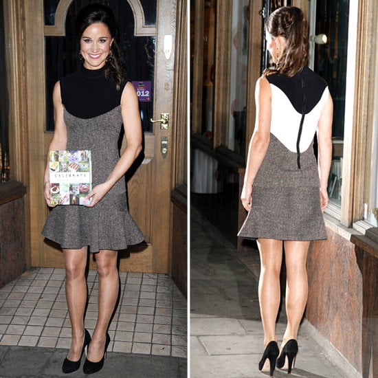 Pippa's latest outfit was equal parts ladylike and sporty. Do you love it?