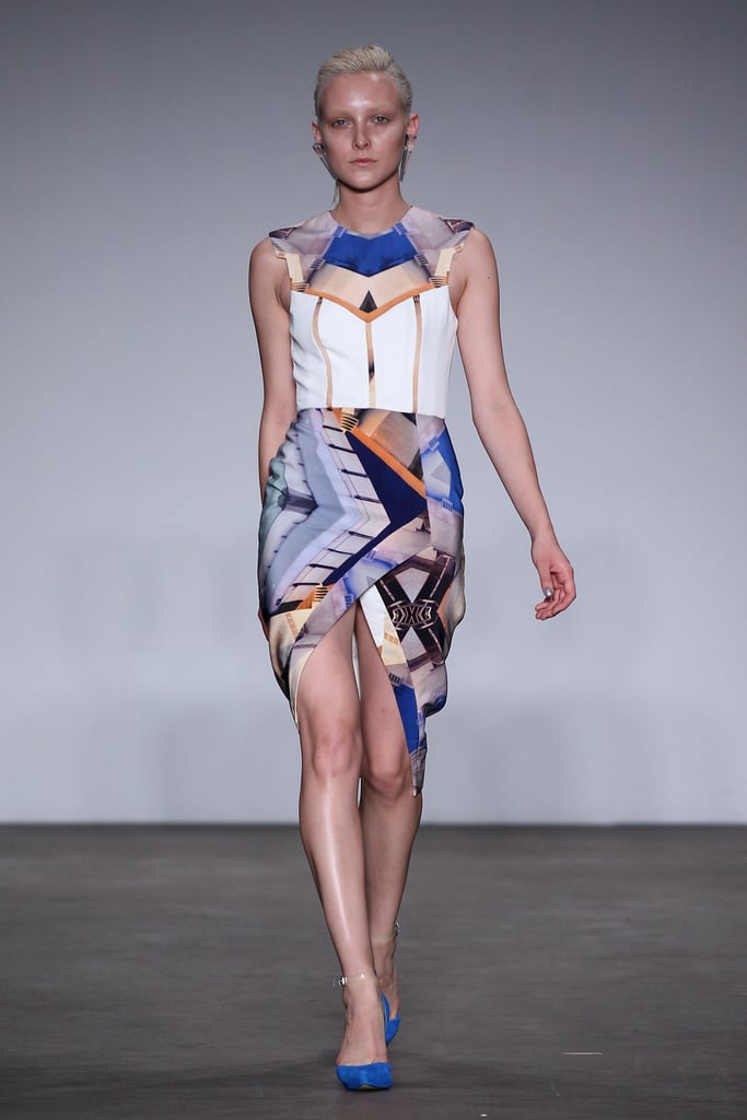 An Ode To No One Spring/Summer 2012-2013