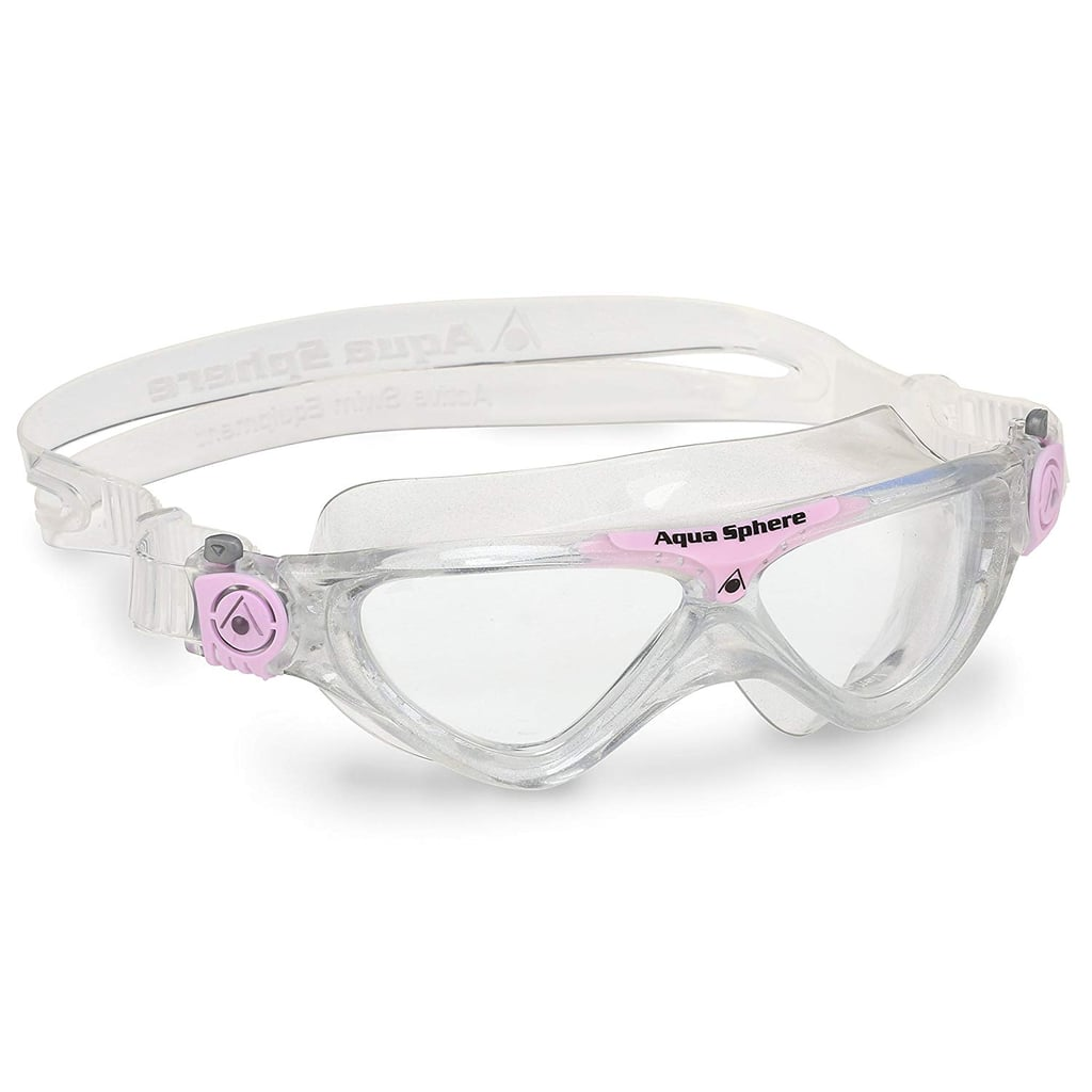 0c602f2f24 Aqua Sphere Vista Junior Swim Goggles