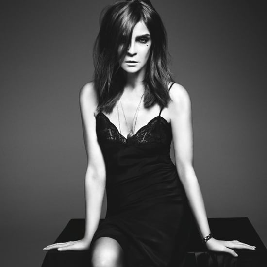 What Will Carine Roitfeld's Fragrance Be Called?