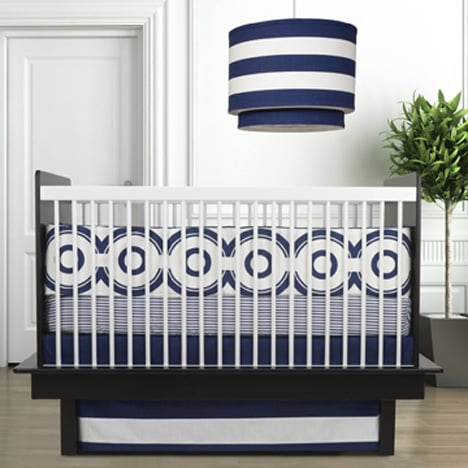 Modern Nursery Bedding