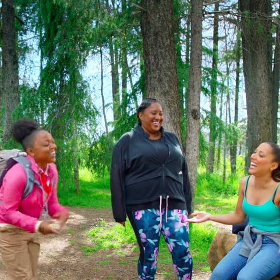 What Is A Black Lady Sketch Show About?