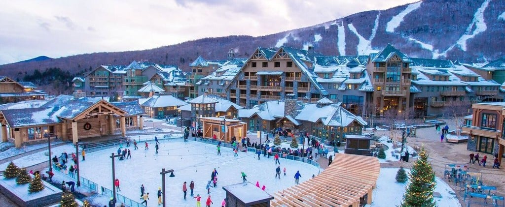 6 Winter Retreats For Families That Will Make You Wish the Snow Lasted All Year