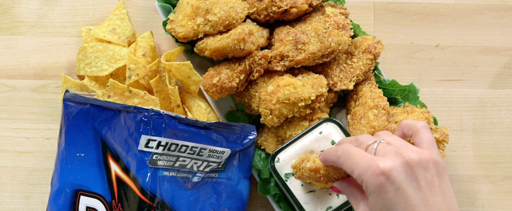 Doritos Chicken Tenders | Food Video