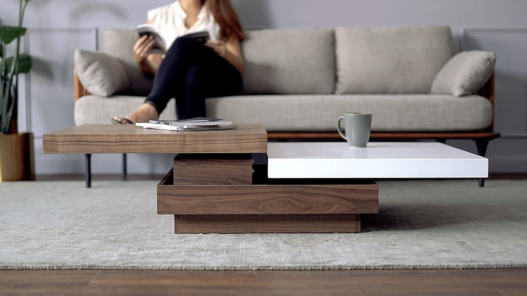 Castlery Andre Coffee Table