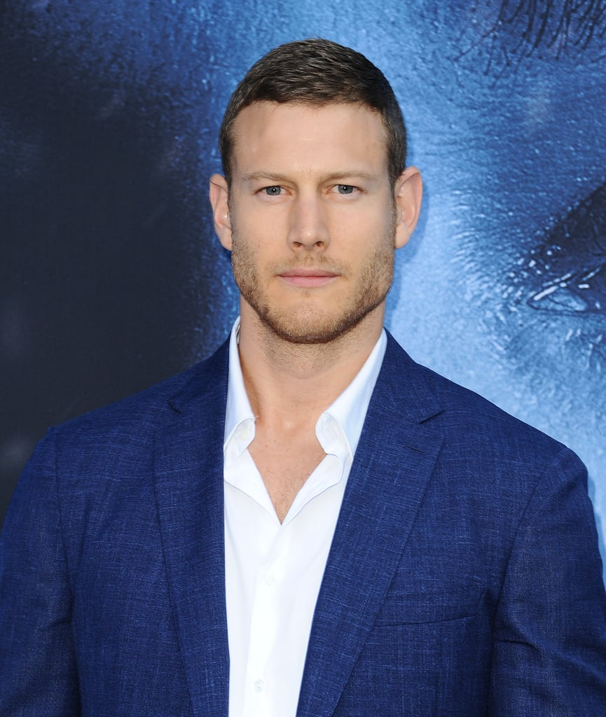 tom hopper - photo #12
